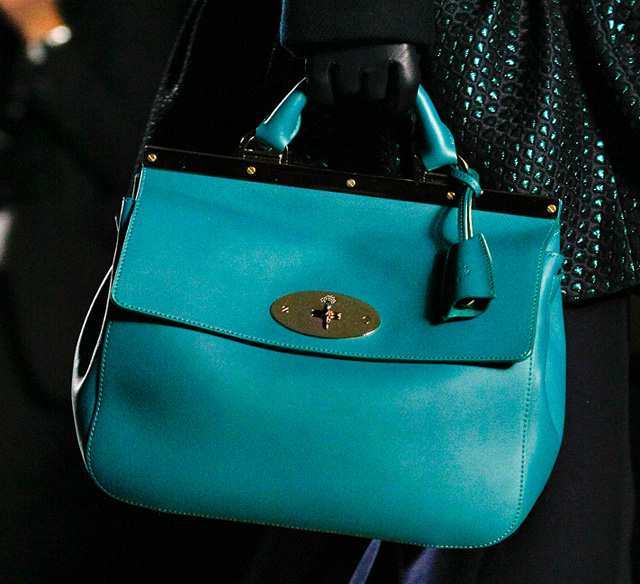Mulberry Suffolk Bag