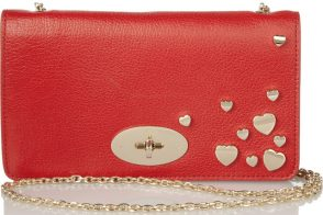 Happy Valentine's Day from Mulberry (and us!)