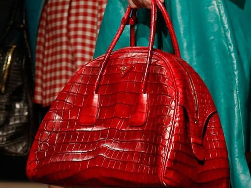 Prada Fall 2013 Handbags  (13)
