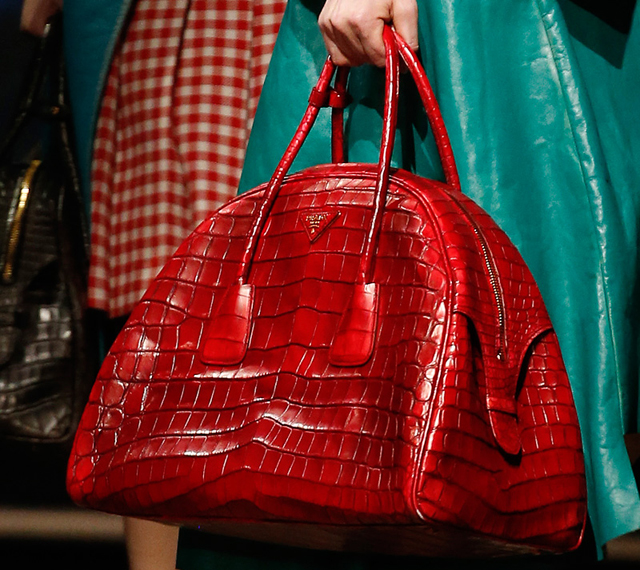 Prada Fall 2013 Handbags  (13)