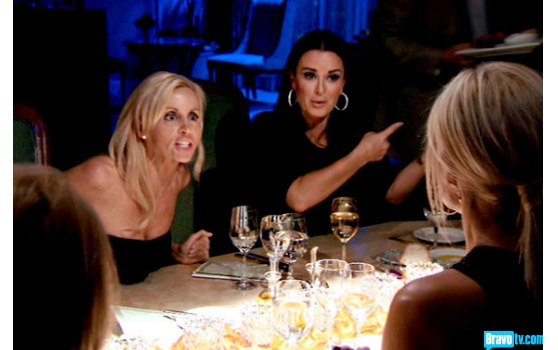 Real Housewives of Beverly Hills Episode 12