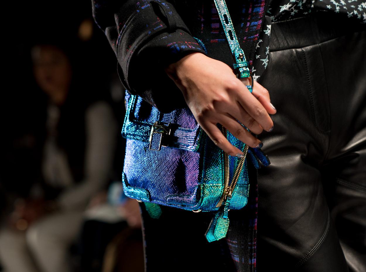 Rebecca Minkoff Fall 2013 Bag
