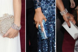 The Best Handbags of the 2013 Academy Awards