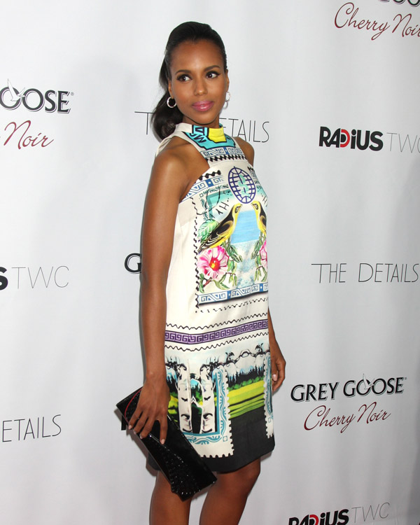 The Many Bags of Kerry Washington (21)