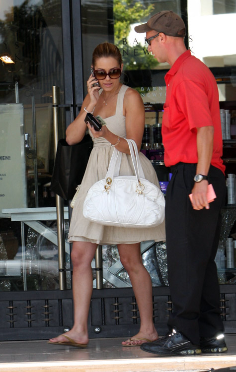 The Many Bags of Lauren Conrad (12)