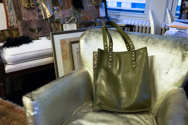 What's In Trish Wescoat Pound's Bag (2)