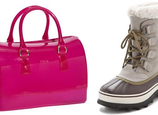 Winter weather accessories