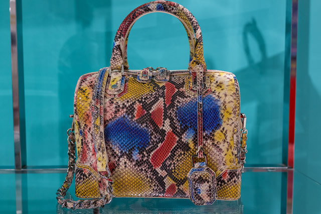 Alice and Olivia Spring 2013 Bags 1