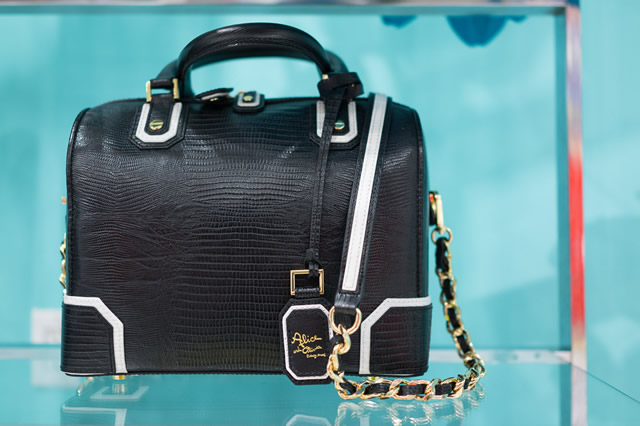 Alice and Olivia Spring 2013 Bags 10