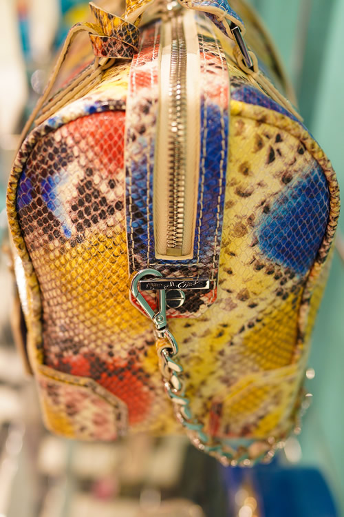 Alice and Olivia Spring 2013 Bags 3