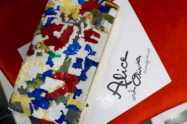 Alice and Olivia Spring 2013 Bags 9