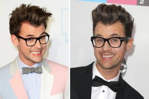 "Tonight's premiere of ""It's a Brad, Brad World"" is just the beginning for Brad Goreski"