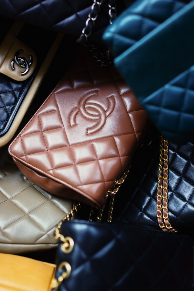 Chanel Bags for Fall 2013 (5)
