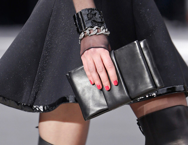 Chanel Fall 2013 Runway Handbags (11)