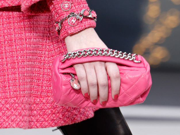 Chanel Fall 2013 Runway Handbags (17)