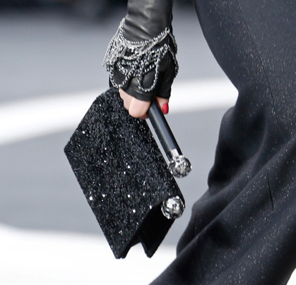 Chanel Fall 2013 Runway Handbags (2)