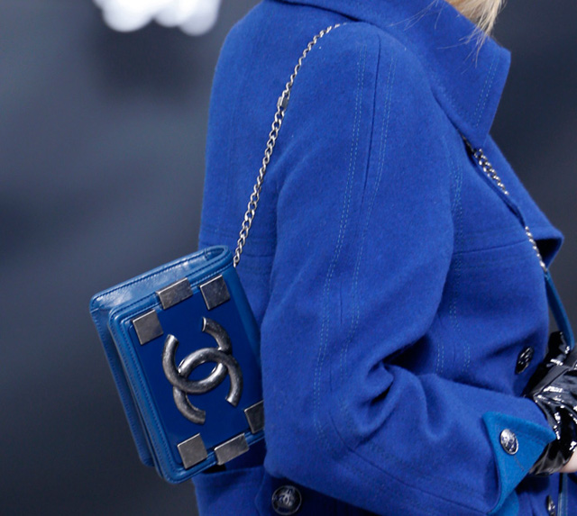 Chanel Fall 2013 Runway Handbags (20)
