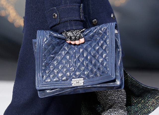 Chanel Fall 2013 Runway Handbags (24)