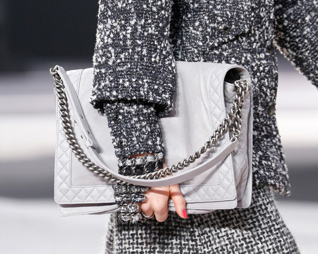 Chanel Fall 2013 Runway Handbags (29)