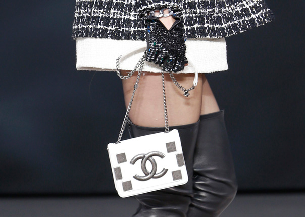 Chanel Fall 2013 Runway Handbags (33)
