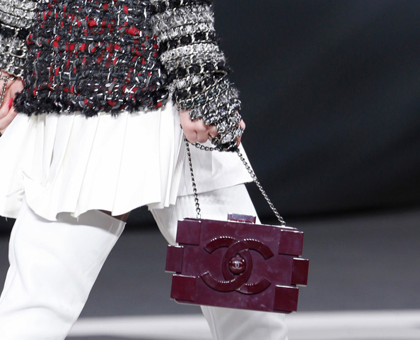 Chanel Fall 2013 Runway Handbags (34)