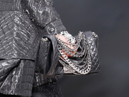 Chanel Fall 2013 Runway Handbags (35)