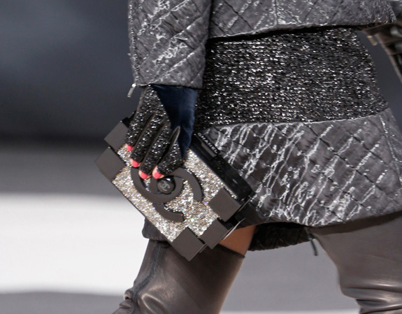 Chanel Fall 2013 Runway Handbags (36)