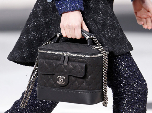 Chanel Fall 2013 Runway Handbags (6)
