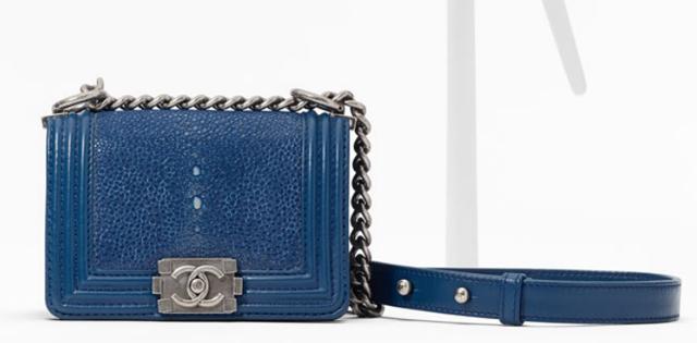 Chanel Spring 2013 Handbags (1)