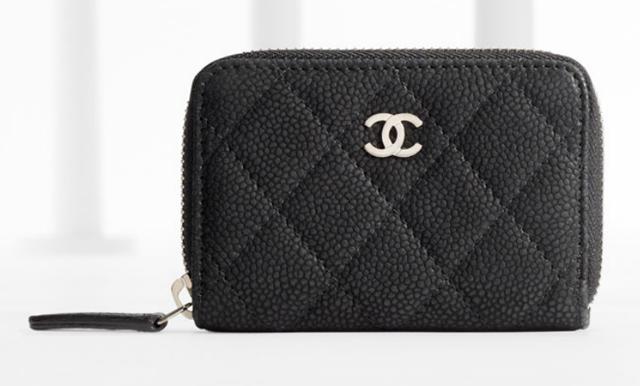 Chanel Spring 2013 Handbags (10)