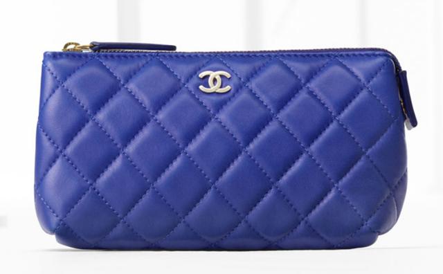 Chanel Spring 2013 Handbags (13)