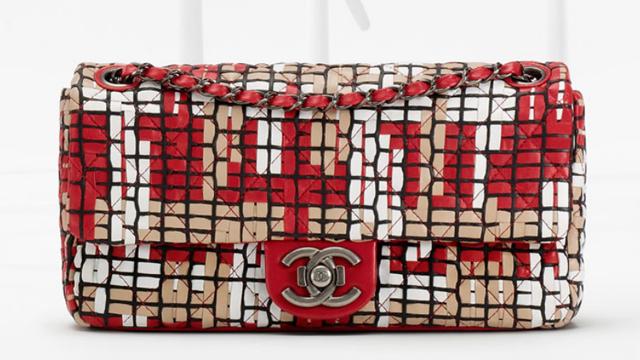 Chanel Spring 2013 Handbags (21)