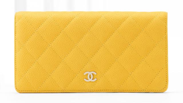 Chanel Spring 2013 Handbags (22)