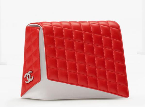 Chanel Spring 2013 Handbags (23)