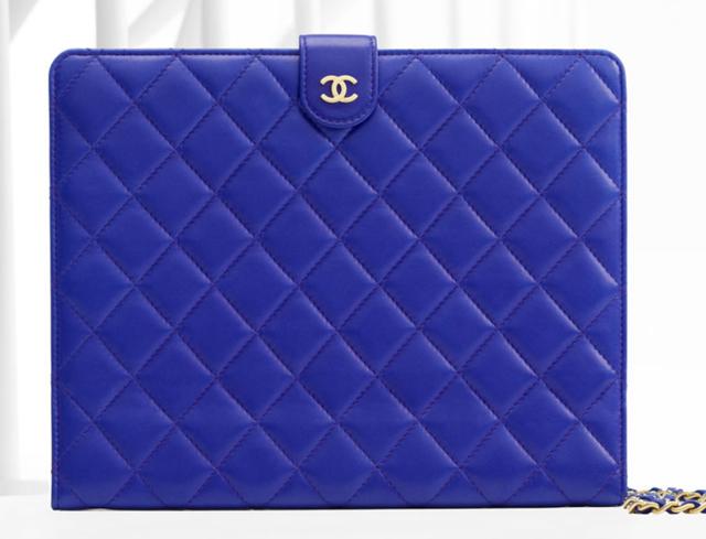 Chanel Spring 2013 Handbags (24)