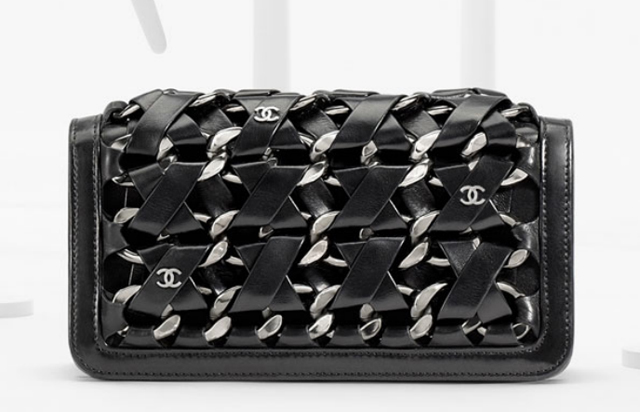 Chanel Spring 2013 Handbags (25)