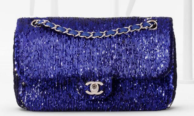 Chanel Spring 2013 Handbags (27)