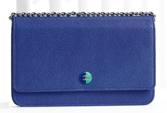 Chanel Spring 2013 Handbags (3)