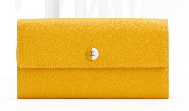 Chanel Spring 2013 Handbags (4)