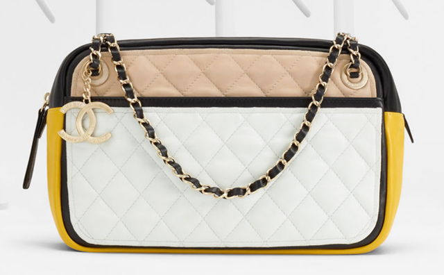 Chanel Spring 2013 Handbags (6)