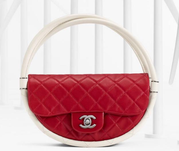 Chanel Spring 2013 Handbags (8)