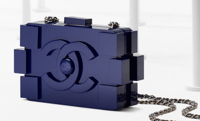 Chanel Spring 2013 Handbags (9)