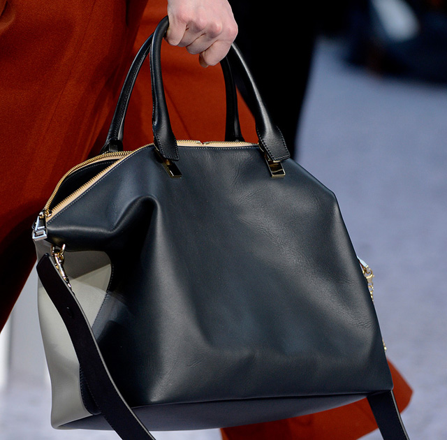 replica chloe marcie - Want a new everyday bag? Check out Chloe Fall 2013 - PurseBlog