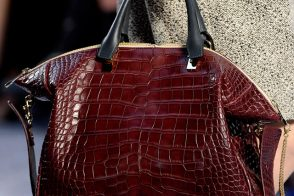 Want a new everyday bag? Check out Chloe Fall 2013