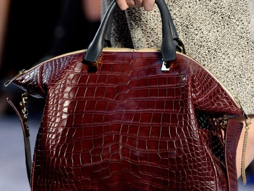 Chloe Fall 2013 Handbags (8)