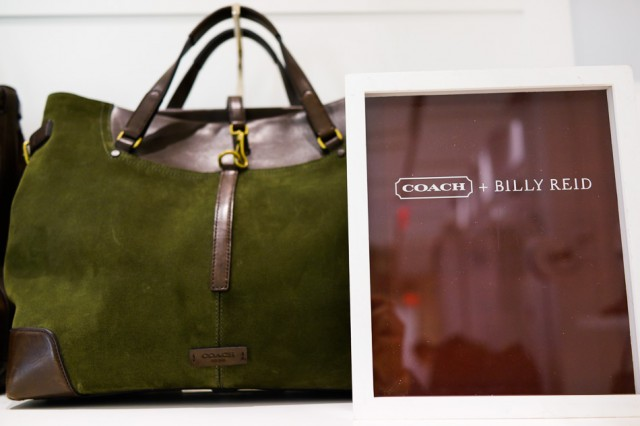 Coach Men's Bags and Accessories for Fall 2013 (7)