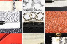 Diane von Furstenberg Spring Bags at Saks