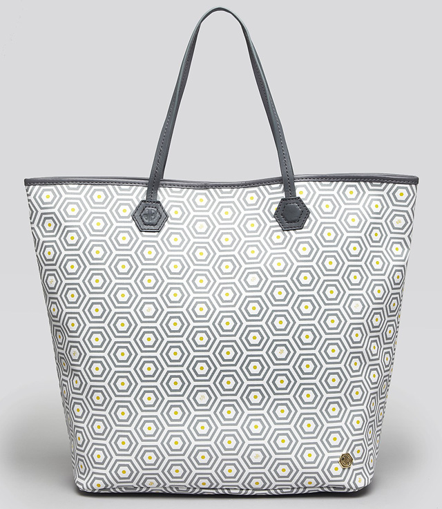 Jonathan Adler Duchess North South Tote