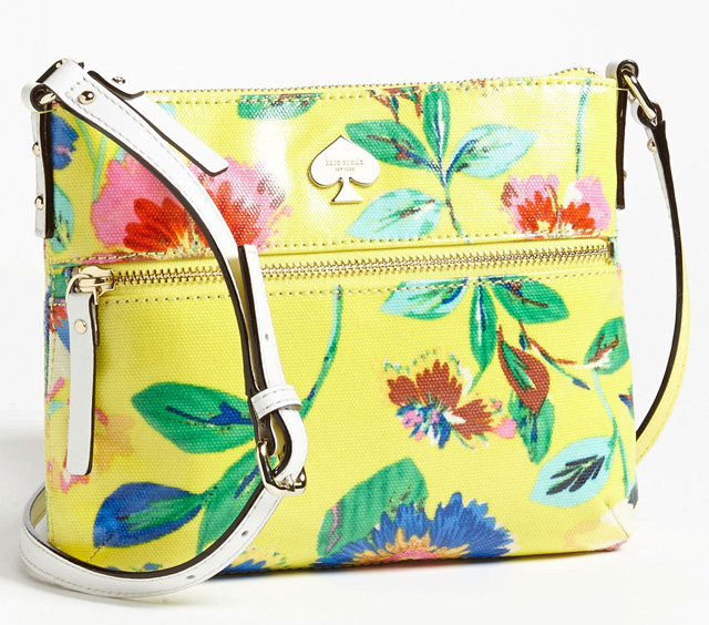 Kate Spade Flicker Tenley Crossbody Bag