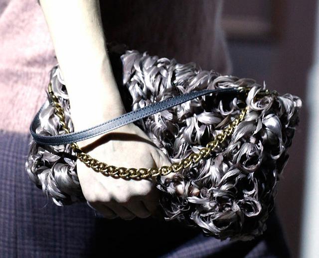 Louis Vuitton Fall 2013 Handbags (24)